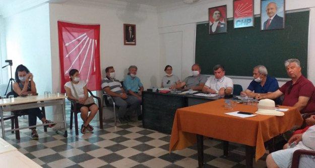 Karadağ'dan Alanya Belediyesi'ne çağrı