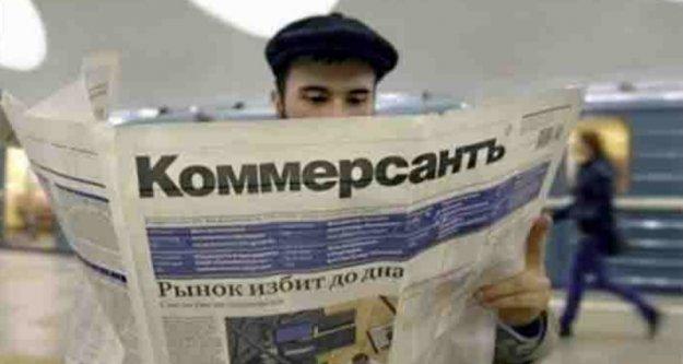 Rus basını: Her iki rezervasyondan biri Türkiye'ye