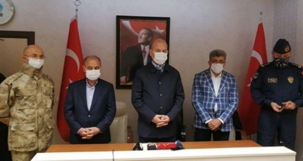 Türkiye güne 7 şehit haberiyle uyandı