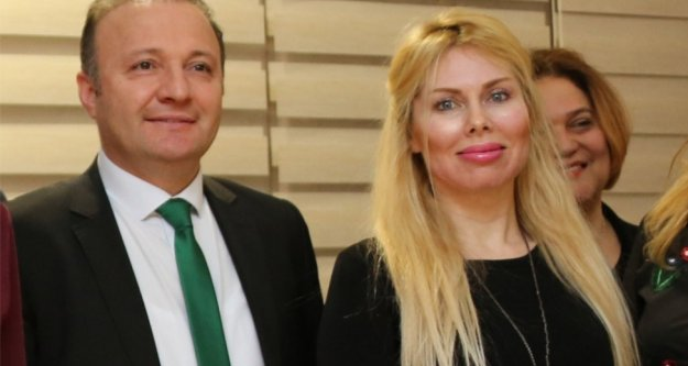 Akdeniz Üniversitesi'ne kadın rektör atandı