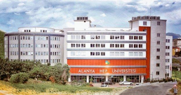 Alanya HEP'ten Alanyalı öğrencilere burs müjdesi