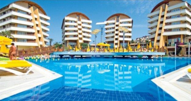Alanya'nın 'Güvenli Turizm Sertifikası' alan otel sayısı 166 oldu