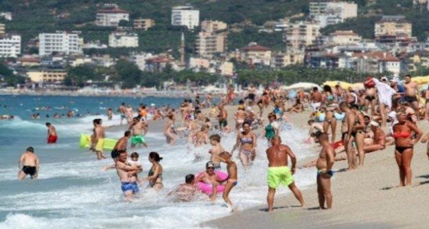 Alanyalı turizmcinin Almanya'dan beklediği haber geldi