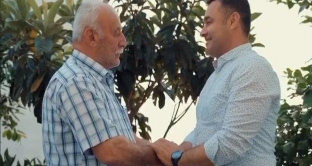 Başkan Yücel'in babası pozitif çıktı, başkan Yücel de karantinada!