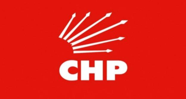 CHP ilçe başkanı ve yönetimi görevden alındı