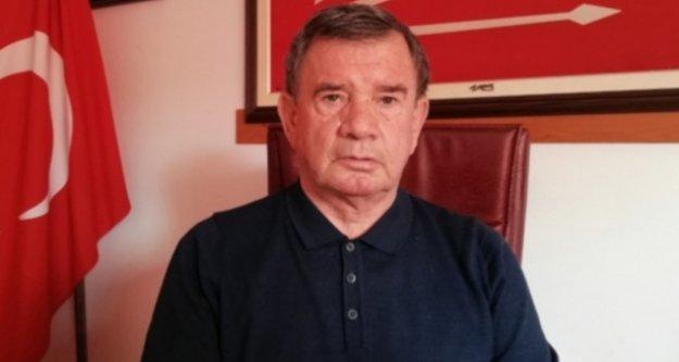 CHP'li Karadağ'dan kırsal raporu