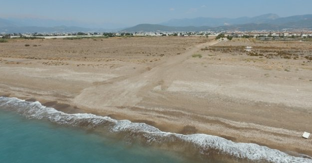"""Doğa ve Milli Parklar 442 bin lira ceza kesti, belediye """"Yapmadık"""" dedi"""