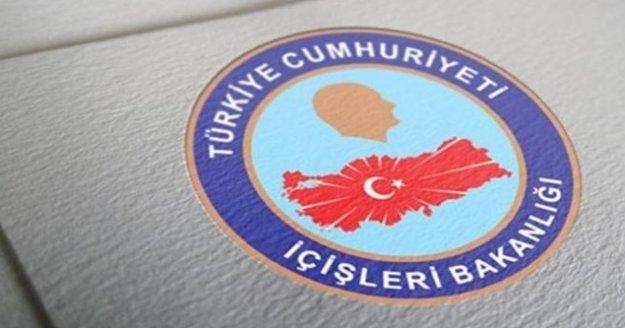İçişleri Bakanlığı, uygunsuz içerik paylaşan hesapla ilgili açıklama yaptı