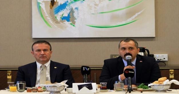 MHP Antalya ilçe kongreleri 5 Eylül'de başlayacak