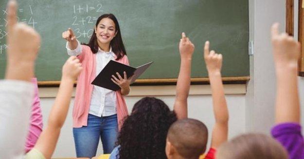 Öğretmenler yeni eğitim öğretim dönemine güvenle başlıyor