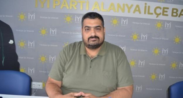 'Şeffaf ve liyakat esaslı siyaset yapacağız'