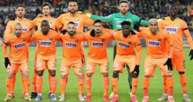 Türkiye'nin Ajax'ı Alanyaspor