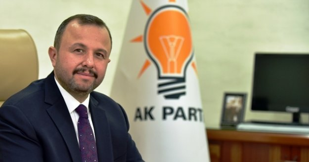 AK Parti'li Taş'tan CHP'ye, HDP ziyareti tepkisi