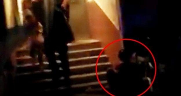 Alanya'da bağımlı koca şiddeti: Ben teröristim!