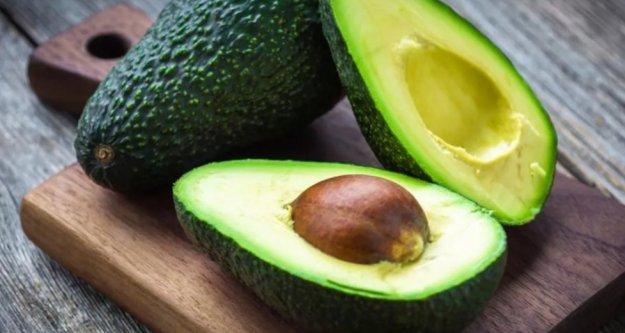 Alanya'nın vitamin deposu Avokado'ya yoğun ilgi