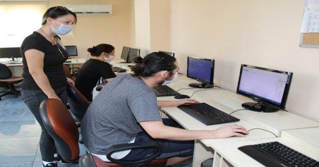 ATASEM kurslarına 6 bin kişi başvurdu