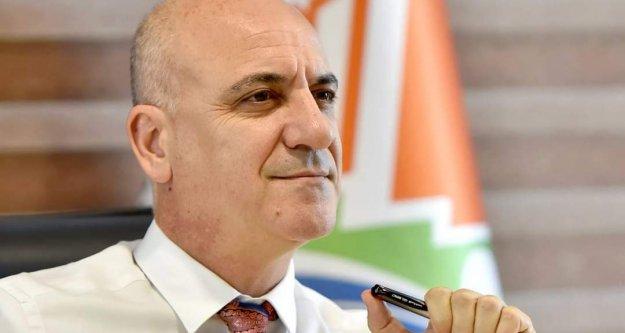 Bahar: Antalya'ya özel destek ve teşvikler açıklanmalı