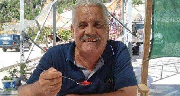 CHP Alanya'yı üzen ölüm