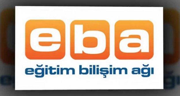 EBA'nın erişim sıkıntısıyla ilgili önemli açıklama yapıldı