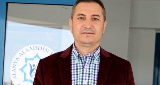 Er'den Alanyalı öğrencilere yüz yüze eğitim uyarısı