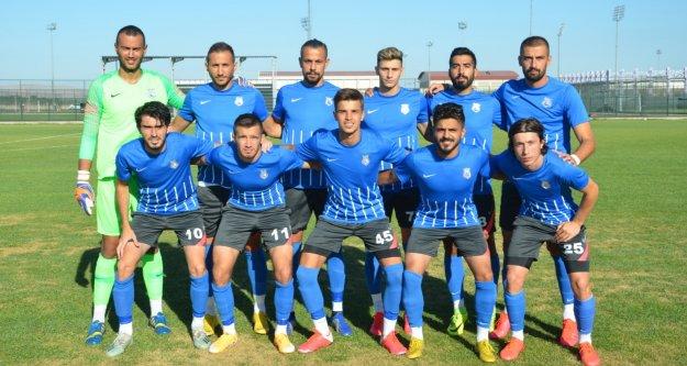 Kestelspor 2. Lig ekibini 3-0 yendi