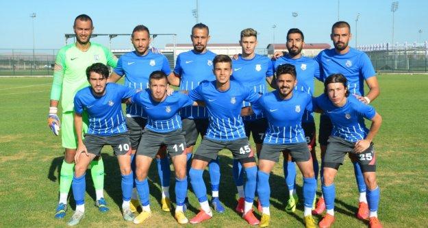 Kestelspor'da ilk profesyonel sınav heyecanı