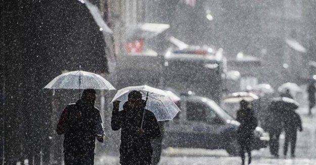 Meteoroloji'den Alanya'yı serinletecek haber