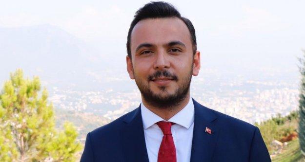Mustafa Toklu'dan müjdeli haber