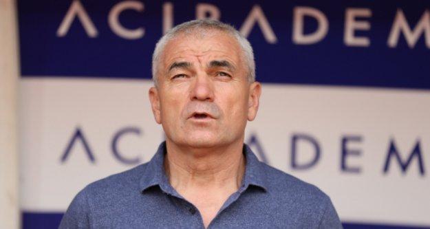 Rıza Çalımbay'dan Alanyaspor maçı yorumu