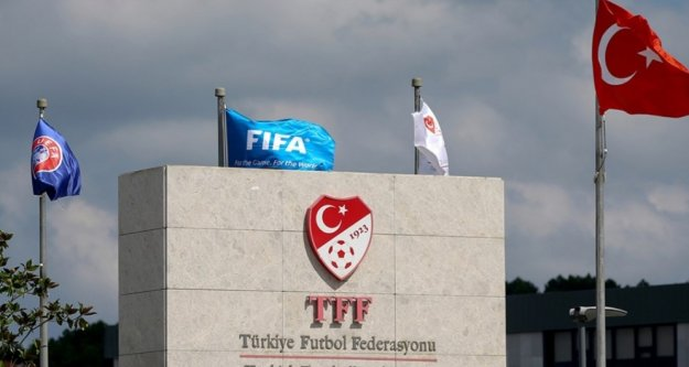 TFDK'dan Alanyaspor'a ihtar