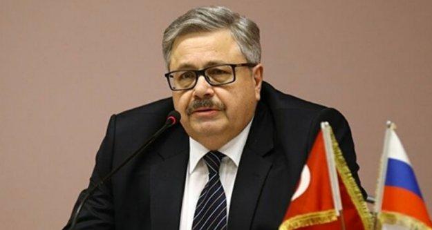 Türkiye'de koronaya yakalanan Rus turist sayısı belli oldu
