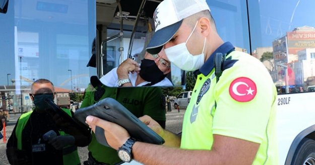 Türkiye genelinde yarın kapsamlı korona virüs denetimi gerçekleştirilecek