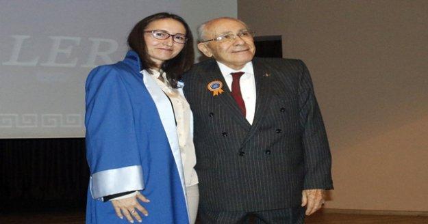 Türkiye'de doku ve organ naklinin öncülerinden Prof. Dr. Tuncer Karpuzoğlu vefat etti