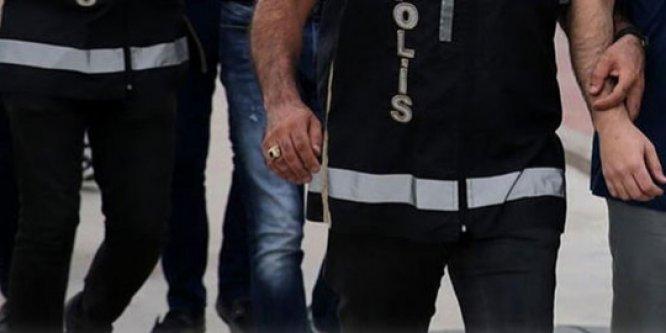 8 kişinin gözaltına alındığı tefeci operasyonu Alanya'ya uzandı