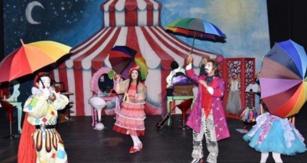 ABT'den Alanyalı çocuklara müjde