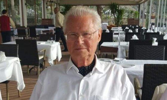 Alanya aşığı Alman filozofu kaybettik
