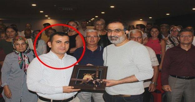 Alanya'da Gani Şahin'in testi pozitif çıktı