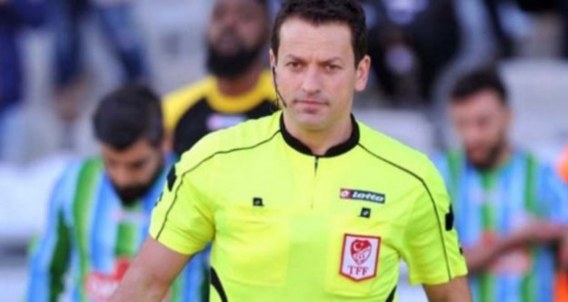 Alanyaspor'un Göztepe ile yapacağı maçın hakemi belli oldu