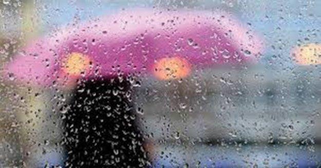 Alanya'ya sarı uyarı! Sağanak yağış bekleniyor