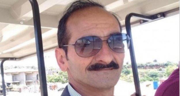 BŞB'nin Alanya personeli kansere yenik düştü