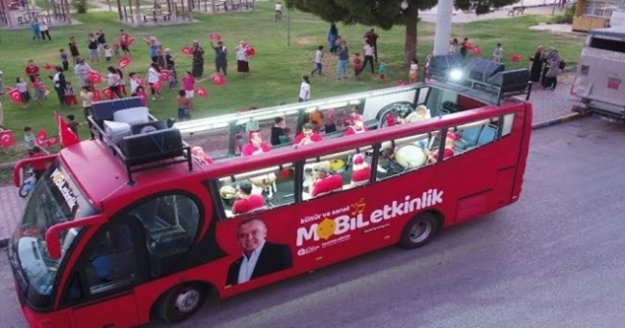 Cumhuriyet Bandosu Alanya'ya geliyor