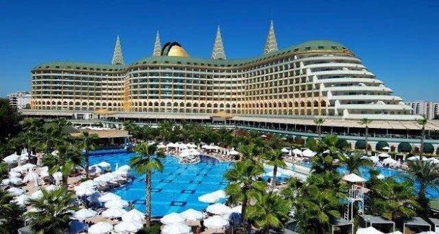 İşte geçen hafta Almanya'da en çok aranan Türk otelleri