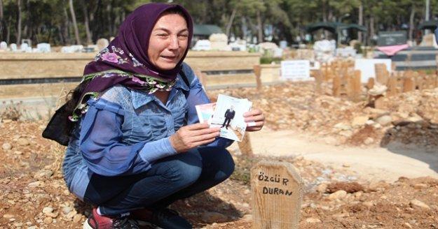 Kadir Şeker davasındaki maktulün annesi: 'Suriyeli şahit dinlensin'