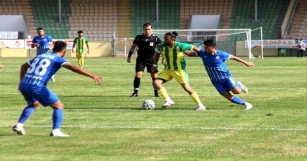 Kestelspor, 3 puan için Siirt'e uçuyor
