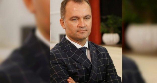 Otel genel müdürü koronadan hayatını kaybetti