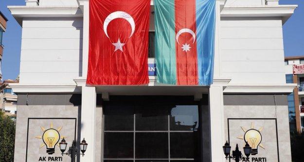Toklu'dan Azerbaycan'a tam destek