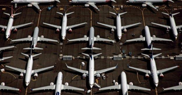 Türkiye, havacılığın en hızlı toparlandığı 5. Ülke oldu