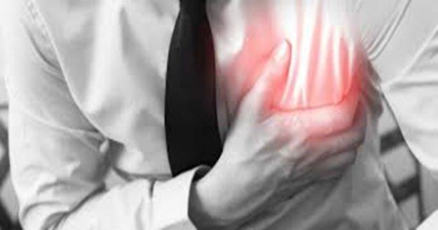 Virüsten kaçarken beyin kanaması veya kalp krizi geçirmeyin
