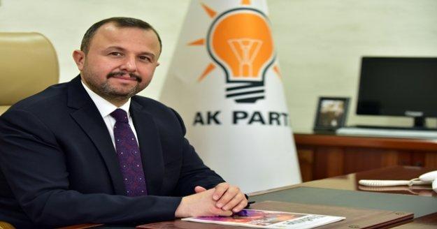 AK Parti Antalya İl Başkanı Taş: ' Vekillik tartışmalarının takipçisiyiz'