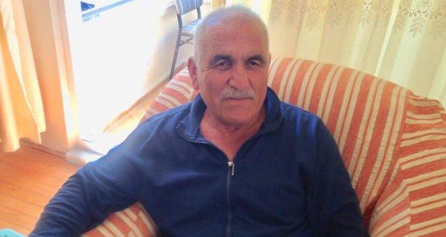 Ak Partili Sönmez'in babası korona kurbanı